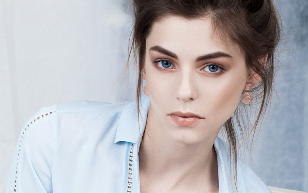 Brow Coloring