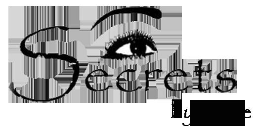 Secrets By Lorie
